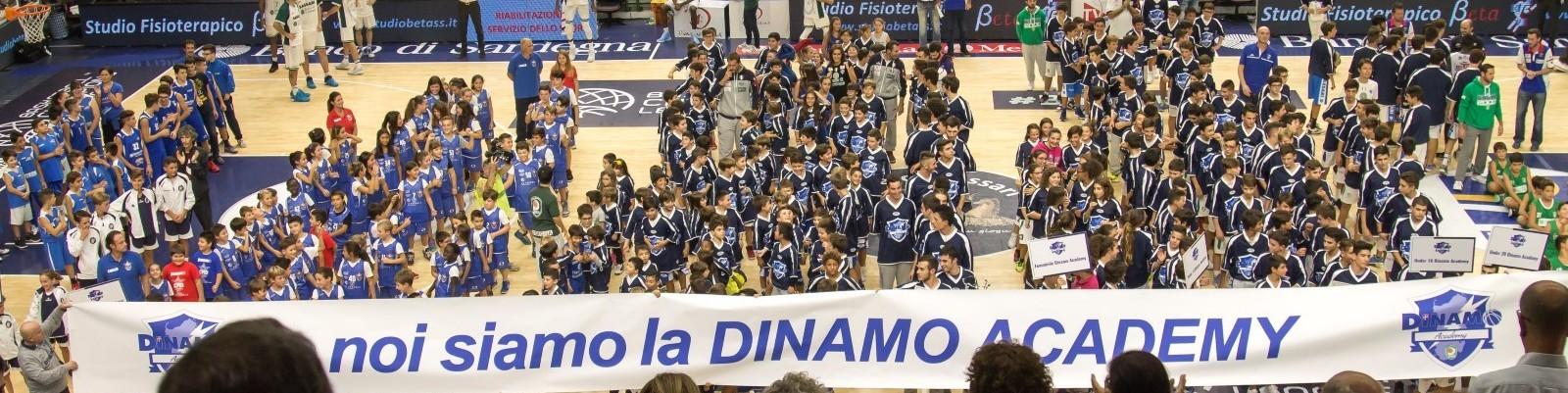 Dinamo Academy