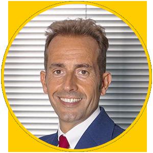 Massimiliano Archiapatti - Direttore Generale e Amministratore Delegato di Hertz Italia