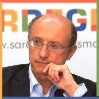 Francesco Morandi - Assessore del Turismo, Artigianato e Commercio