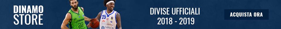 Dinamo Store - Acquista ora