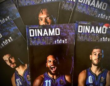 DinamoMania