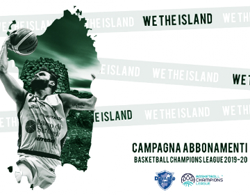 We The Island