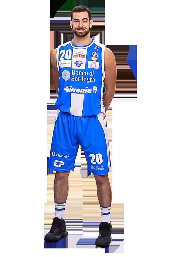 Lorenzo Bucarelli