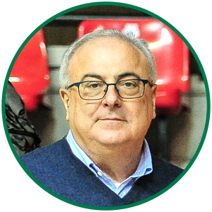 Giuseppe Cuccurese - Direttore Generale del Banco di Sardegna