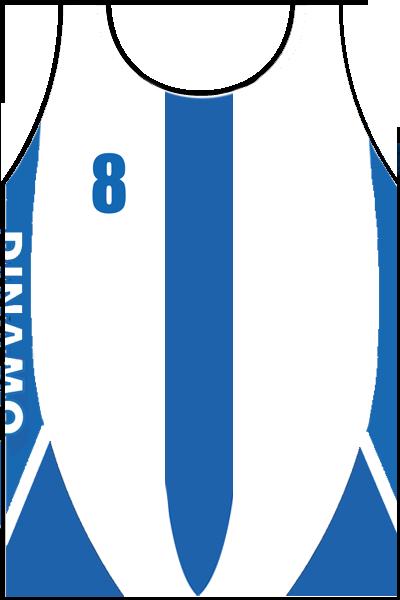 Maglia Dinamo 2017-18