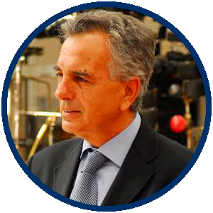 Francesco Marini - Presidente di Sarlux - Gruppo Saras