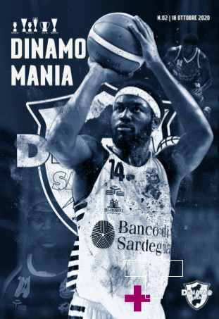 DinamoMania 18 ottobre 2020