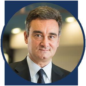 Luca Filippone - Direttore Generale di Reale Mutua