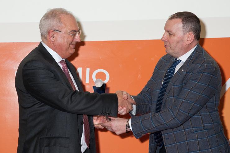 Premio Reverberi - Banco di Sardegna - Dinamo