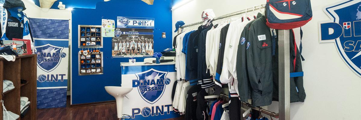 Dinamo Point, Via Carlo Alberto