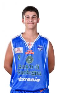 Manus Domenico