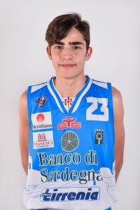 Piras Alessandro