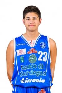 Melis Riccardo