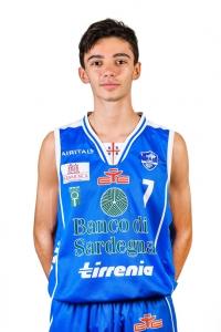 Luca Salaris