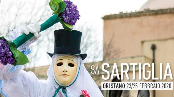Sa Sartiglia