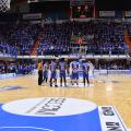 Gara 3: Brindisi - Dinamo