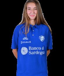 Camilla Saba