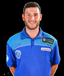 Marco Spissu 2018-19