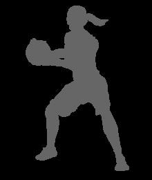 Women Dinamo Player