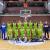 Dinamo Sassari 2018-19 FIBA