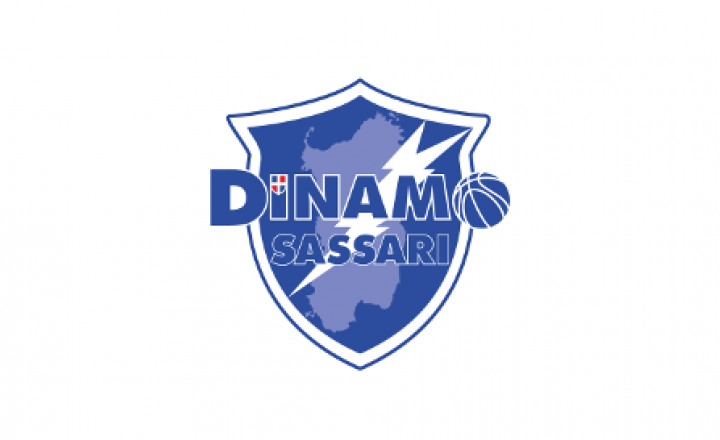 Logo Dinamo Sassari