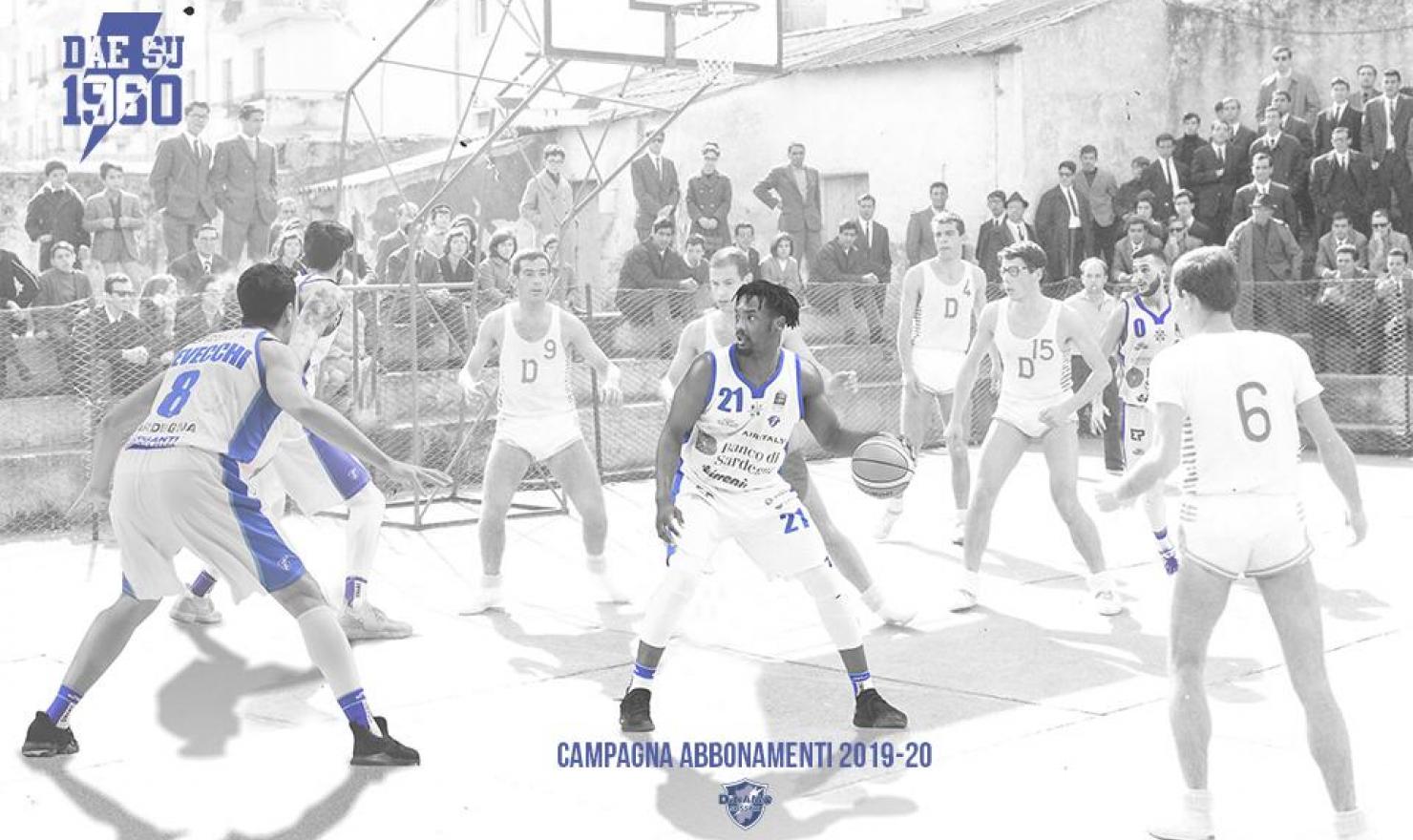 Calendario Europei Basket 2020.Abbonamenti 2019 2020 Il 30 Luglio La Scadenza Per Il