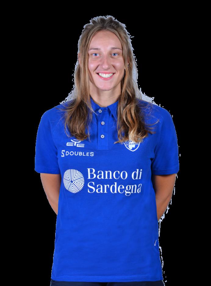 11 Delia Gagliano