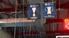 Dinamo  - Pesaro