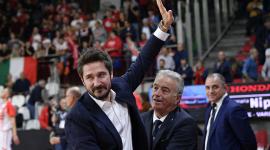 Varese - Dinamo