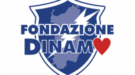 Logo Fondazione Dinamo