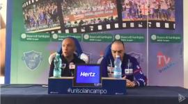 Presentazione coach Esposito
