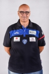 Fadda Antonello - Academy Staff