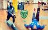 Dinamo e Sport Club 900