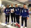 Dinamo Sassari in Qatar