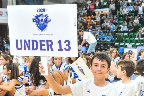Under 13 - Dinamo