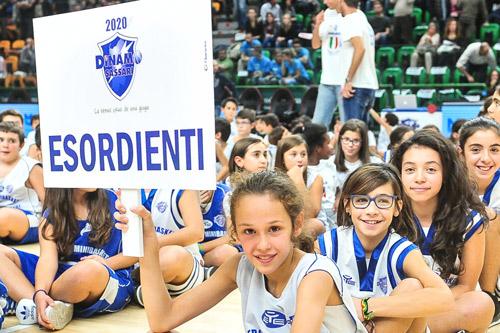 Under 13 F - Dinamo