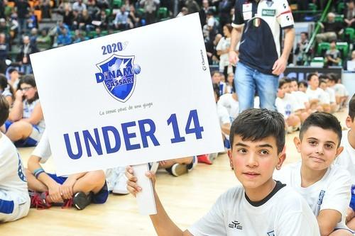 Under 14 - Dinamo