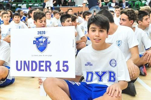 Under 15 - Dinamo