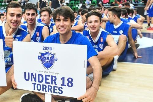 Under 18 - Torres