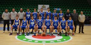 U19 Dinamo