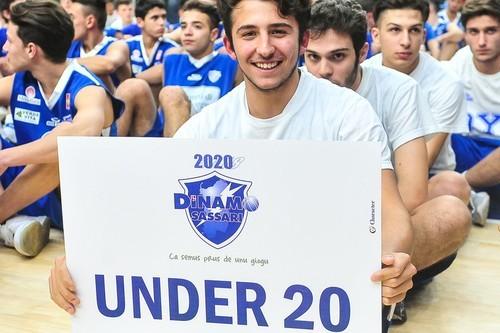 Under 20 - Dinamo